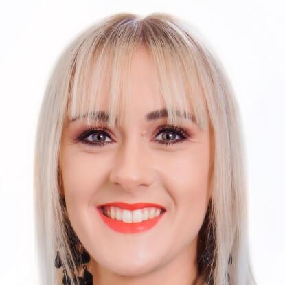 Robyn van der Westhuizen