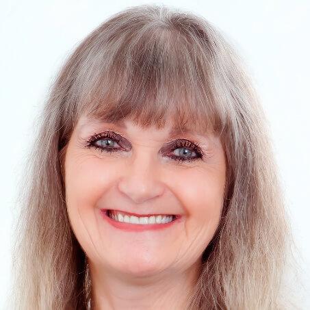 Debbie Caine Namar